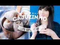 CAJUZINHO E LEITE CONDENSADO CASEIRO   I Could Kill For Dessert 81 #ICKFD - YouTube