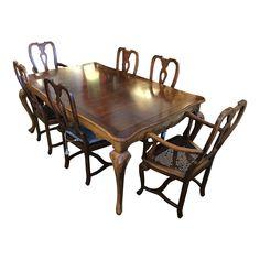 Baker Dining Room Set - Image 1 of 11