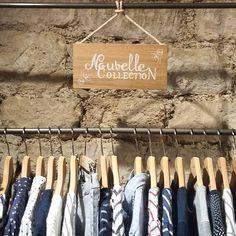 Les premières pièces de la nouvelle collection viennent d'arriver en boutique! #nouvellecollection #ete2016 #harriswilson #handlettering #handprinted #clemencegancel #briancougar by harriswilson_officiel