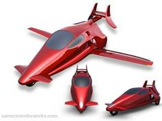 Cars Coei hao: This is the Future of Flying Motorcycle....wow