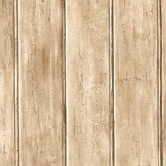 Rustic Weathered Bead Board Wallpaper Wallpaper Ideas, Cool Wallpaper, Primitive Wallpaper, Bathroom Store, Bead Board Walls, Rustic Western Decor, Decorating Ideas, Decor Ideas, Red Rooms