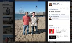 Facebook woos photographers with new lightbox viewer, launching end of week