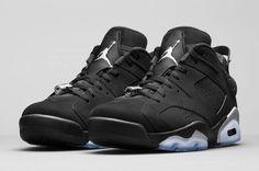 outlet store 1e9fa ee262 Pre Order Nike Air Jordan Retro 6 Low