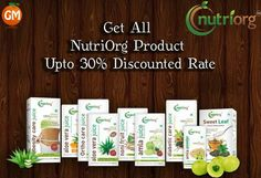 Less Of Health Problems & More Of Happiness !!! Grab #Nutriorg Products In Great Discounted Rate Available Only  At Grocery Mantra https://www.grocerymantra.com/catalogsearch/result/?cat=0&q=Nutri  #OnlineSuperMarket #OnlineGroceryShopping #TingTing #JaiHind #SaveWater