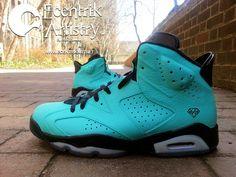 """5s custom """"Tiffany"""""""