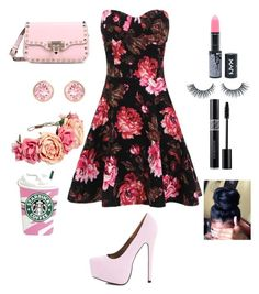 """Untitled #445"" by swift846 on Polyvore"