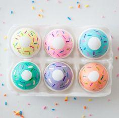 9 Easter egg decorating ideas