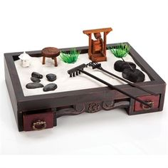 zen on pinterest zen gardens miniature zen garden and. Black Bedroom Furniture Sets. Home Design Ideas