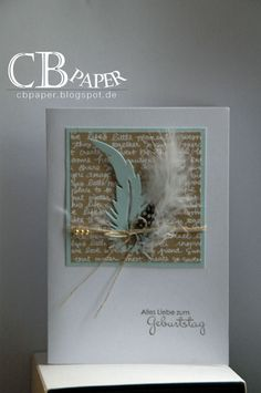 CB Paper