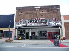 Venue located in Maryville, TN.