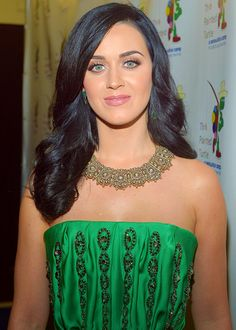 Katy attends theA Celebration Of Carole King event in Hollywood - 12.04