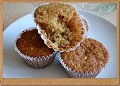 Yum! Oatmeal Raisin and Blueberry Muffins! This recipe is perfect for Sunday morning breakfasts in bed. Not only is this Oatmeal Raisin and Blueberry Muffins recipe full of nutrients that are great for your body, but it they taste delicious. Try out this Oatmeal Raisin and Blueberry Muffins at home and let us know your thoughts. You can comment below with your likes or dislikes and rate the recipe by star. Happy baking!