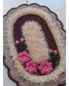 Crochet Scrubbies - Workshop Knitting a Simple FLOWER - Crochet tutorial for beginners - Crochet and Knitting - Crochet Bobble, Baby Afghan Crochet Patterns, Crochet Scrubbies, Crochet Eyes, Crochet Diy, Doily Patterns, Crochet Doilies, Crochet Stitches, Knitting Patterns