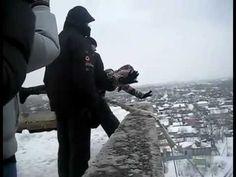 Mes Images: Saut à l'élastique en Russie Vidéo !