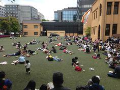 京都国際マンガミュージアム (International Manga Museum) , 京都市, 京都府 http://www.kyotomm.jp/korean/