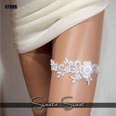 Bridal Wedding Garter