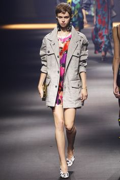 Lanvin - Spring 2016 Ready-to-Wear