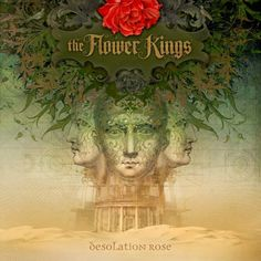 Epsiode #519: Featuring Flower King's – Desolation Rose
