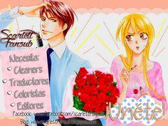 My Cute Neighboor Capítulo 1 página 1 - Leer Manga en Español gratis en NineManga.com