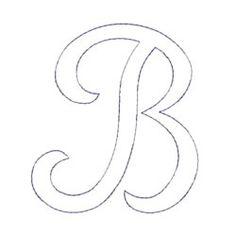 Quilt Outline Z Embroidery Designs, Mach - Diy Crafts - Marecipe Printable Alphabet Letters, Diy Letters, Quilting Designs, Machine Embroidery Designs, Alfabeto Disney, Moldes Para Baby Shower, String Art Templates, Wedding Letters, Embroidery Letters