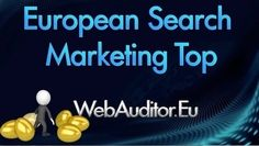 Search Marketing Top in Europe | Scoop.it < Advertising Shops < Shops Advertising - Keeeb