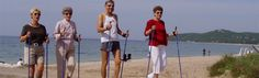 Nordic Walking, Cross Training, South Africa, Literature, Health Fitness, Exercise, Couple Photos, Beach, Literatura