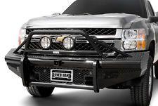 Ranch Hand BTG031BLR - Legend BullNose Series Front Bumper