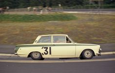 Belgian drivers Jacky Ickx and Gilbert Stapelaere shared this Lotus Cortina at the Marathon de la Route an 84 hours race held on the Nürburgring in the late and early Marathon, Mk1, Lotus, Britain, Classic Cars, Ford, Racing, Vehicles, Motorbikes