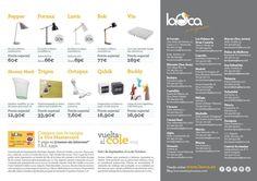 Catálogo Vuelta al Cole de La Oca 2015 - Contenido seleccionado con la ayuda de http://r4s.to/r4s
