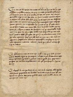 Testament de Simó Despuig, ciutadà de Barcelona :: Manuscrits (Biblioteca de Catalunya)