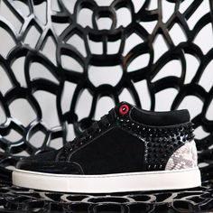 Kilian is the answer, no matter the occasion. #Royaums www.royaums.com