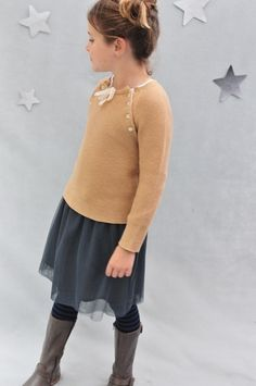 Girls Skirts & Pants | Olive Juice