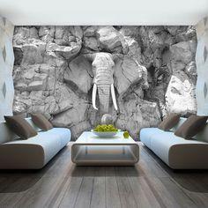 Statt Elefant im Porzellanladen, Elefant im Wohnzimmer! 56 Of The Best Eclectic decor Ideas That Always Look Great – Statt Elefant im Porzellanladen, Elefant im Wohnzimmer! Art Mural 3d, 3d Wall Murals, Floor Murals, 3d Wall Art, Mural Painting, 3d Floor Art, Art 3d, 3d Wallpaper Design, Wall Art Wallpaper