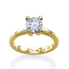 Cathedral Engagement Ring Settings 28