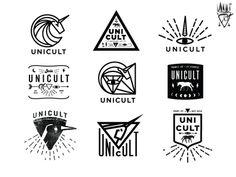 Unicult Logos