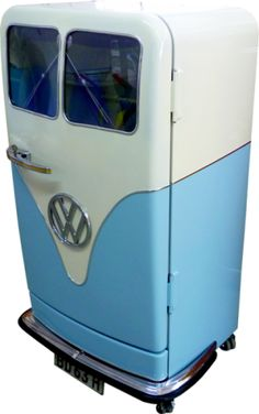 Afri Cola - Cooler Kühlschrank für Getränke im Retro Look - Husky ... | {Kühlschrank retro mint 13}