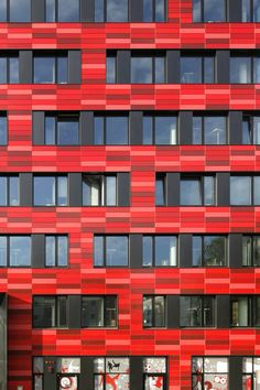 Gallery - CocaCola Headquarters in Berlin / NPS Tchoban Voss - 4