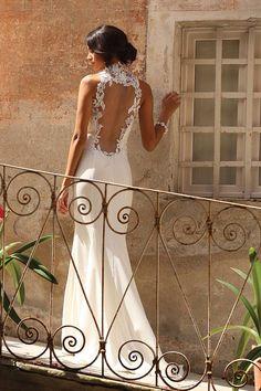 Robe de mariee blanc beige troyes