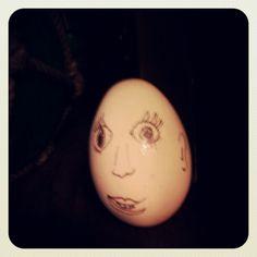 Happy Egg!!!