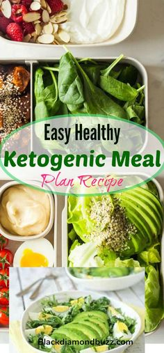 Keto Diet Plan for Beginners | Keto Meal Plan Recipes! Ketogenic diet. Free 7 day plan. Sample meal plan. We also have a keto meal plan food list! Check it out!