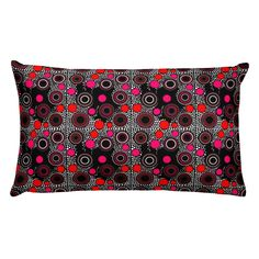 Cheery by johannadesign Home Deco, Online Printing, Cushions, Throw Pillows, Simple, Unique, How To Make, Stuff To Buy, Design
