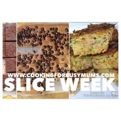 Basic ingredients are still always the best. This Old Fashioned Chocolate Slice is the perfect slice for the lunchbox, parties, fetes, school fundraiser etc Chocolate Slice, Chewy Chocolate Chip Cookies, Easy Meal Prep, Easy Meals, Parmesan Baked Potatoes, Health Bar, Healthy Treats, School Ideas, Biscuits