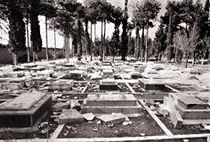 Destruição do cemitério de Shiraz preocupa autoridades brasileiras | Bahai