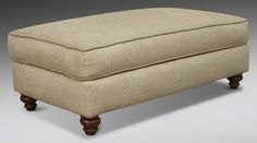 300 48wx18hx25d TheRoomPlace.com - Marrakesh Upholstery Ottoman