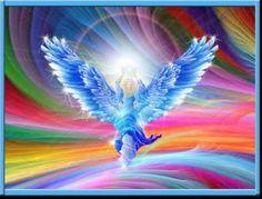 Angels and unicorns and rainbows | Meditación con los Ángeles