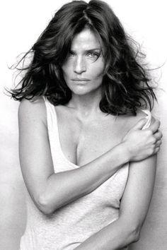 Supermodels Without Makeup - Fashion Models Without Makeup - Harper's BAZAAR Magazine