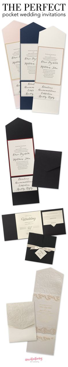 899 Best Wedding Invitation Trends images in 2020 | Wedding ...
