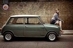 Classic Mini Girls