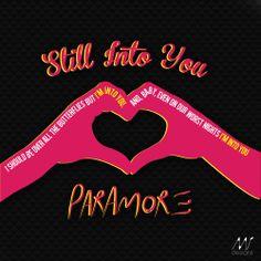 Download Lagu Paramore Still Into You Audio Mp3  