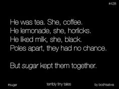 Via Terribly Tiny Tales. Silly Love Quotes, Sad Quotes, Life Quotes, Inspirational Quotes, Qoutes, Awesome Quotes, Heart Touching Story, Tiny Stories, Short Stories
